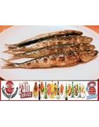 Fish & Seafood Playa Blanca Takeaway Restaurant