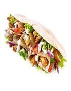Kebabs / Burritos / Shaorma Playa Blanca Takeaway