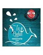 La Bahia Restaurante Chino   Thai   Espanol Fusion Playa Blanca