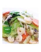 Seafood Dishes - Chinese | Thai Menu