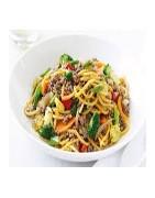 Rice & Noodle - Chinese & Thai Menu