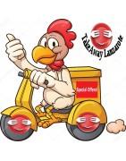 Pechiguera - Chicken Roaster Discounts Playa Blanca - Chicken Roaster Delivery Playa Blanca Lanzarote