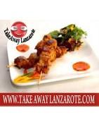 Best Indian Takeout Meals in Playa Blanca Lanzarote - Most Popular Indian Restaurants