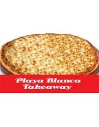 Playa Blanca Indian Restaurants - Playa Blanca Dining Takeaway Lanzarote