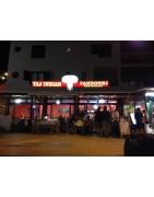 Restaurants Lanzarote,  takeaways online, food delivery  lanzarote, playa blanca, indian restaurant