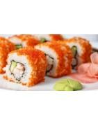 Sushi a Domicilio Lanzarote - Sushi Para llevar - Restaurantes de Sushi Lanzarote Entregas a Domicilio Lanzarote.