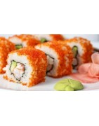 Sushi Takeaway Lanzarote - Best Sushi Restaurants Lanzarote - Food Delivery 24 hours.