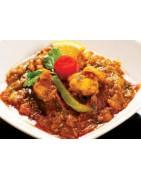 Bhuna Dishes - Takeaway Lanzarote