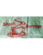 Berrugo Cafe - Tapas Bar