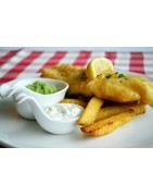 Best Fish & Chips Playa Blanca - Best Fish & Chips Delivery Playa Blanca