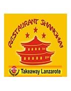 Shanghai - Restaurante Chino