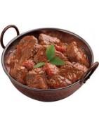 Vindaloo Dishes - TAKEAWAY LANZAROTE