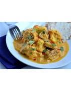 Kashmiri Dishes - Takeaway Lanzarote