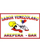 Arepera Restaurants Lanzarote - Sabor Venezolano - Takeaway Food Delivery Playa Blanca Canary Island Las Palmas