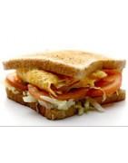 Baguetts & Sandwiches