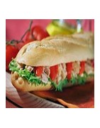 Baguettes Delivery Playa Blanca