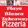 Pizzeria Playa Blanca Takeaway Pizza & Pasta Playa Blanca