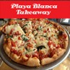 Pizzeria Playa Blanca Takeaway Pizza | Kebab | Hamburger