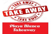 Playa Blanca Takeaway Restaurant Delivery Lanzarote