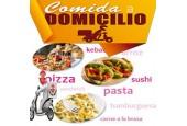 Comida a Domicilio Lanzarote Restaurantes