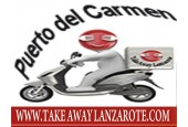 Takeaway Delivery Puerto del Carmen