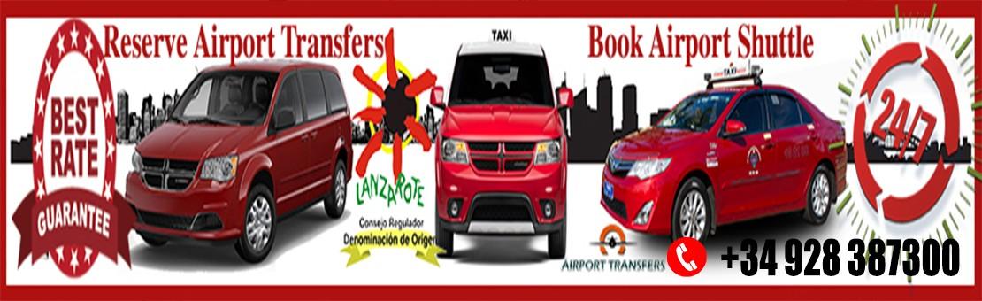Traslados Aeropuertos Taxi