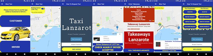 Taxi Lanzarote Airport Transfer - Cabs Lanzarote - Cars Rentals Lanzarote - Private Drivers Lanzarote - Taxi Services Airports - Taxi Cabs Lanzarote - Taxi Playa Blanca- Taxi Arrecife Airport - Taxi Puerto del Carmen - Taxi Costa Teguise